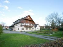 Holiday apartment 940500 for 4 persons in Ahausen by Bermatingen
