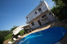 Maison de vacances 940695 pour 9 personnes , Petriti