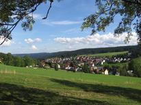Ferienwohnung 940706 für 5 Personen in Schonach im Schwarzwald