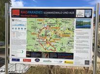 Semesterlägenhet 940706 för 5 personer i Schonach im Schwarzwald