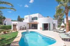 Vakantiehuis 940808 voor 4 volwassenen + 2 kinderen in Cala d'Or