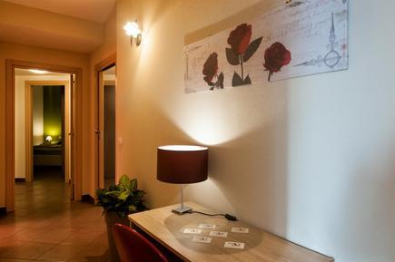 Room : Region Sizilien für 2 Personen