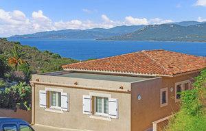 Für 4 Personen: Hübsches Apartment / Ferienwohnung in der Region Korsika