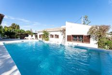 Holiday home 941269 for 5 persons in Jávea