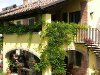 Holiday apartment 941456 for 4 persons in Moasca