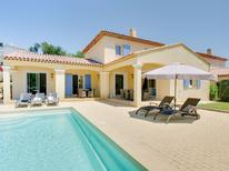 Holiday home 941542 for 16 persons in Le Plan-de-la-Tour