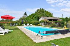 Holiday home 941730 for 4 persons in Brux