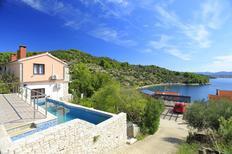 Maison de vacances 941903 pour 12 personnes , Vela Luka