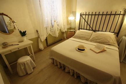 Für 8 Personen: Hübsches Apartment / Ferienwohnung in der Region Pienza