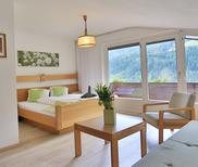 Studio 941997 for 2 adults + 1 child in Abfaltersbach