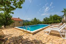 Dom wakacyjny 942000 dla 5 osób w Blaskovici