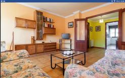 Appartamento 942045 per 5 persone in Isla Playa