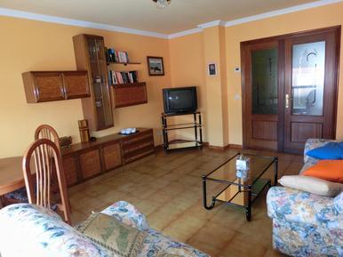 Ferienwohnung für 5 Personen in Isla, Costa Verde Spanien (Küste von Kantabrien)