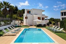 Casa de vacaciones 942061 para 8 personas en Ibiza-Stadt