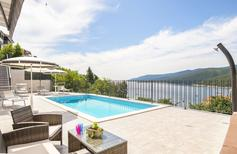 Holiday home 942076 for 8 persons in Rabac