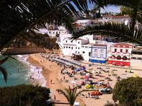 Studio 942127 for 2 adults + 1 child in Carvoeiro
