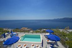 Ferienwohnung 942139 für 7 Personen in Praiano