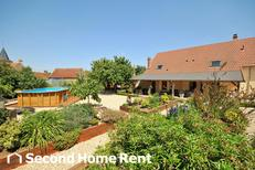 Holiday home 942194 for 10 persons in Narcy