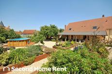 Villa 942194 per 10 persone in Narcy