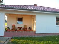 Maison de vacances 942237 pour 3 adultes + 1 enfant , Sehlen