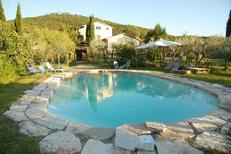 Ferienhaus 942238 für 10 Personen in Cortona