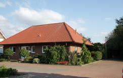Holiday home 942242 for 2 adults + 2 children in Bad Bentheim