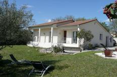 Dom wakacyjny 942291 dla 5 osób w Moussac