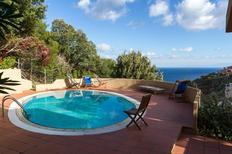 Rekreační dům 942342 pro 8 osob v Costa Paradiso