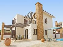 Holiday home 942400 for 6 persons in Agia Napa