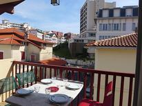 Ferienwohnung 942440 für 4 Personen in Biarritz