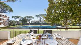 Appartement 942529 voor 5 personen in Calella de Palafrugell