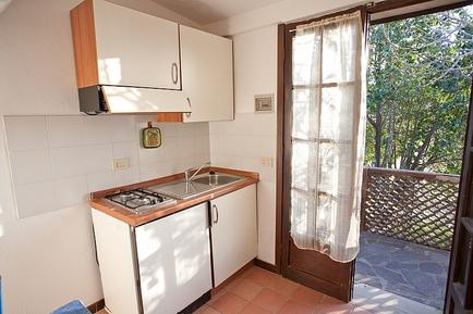 Ferienwohnung für 2 Personen in Innamorata, Elba