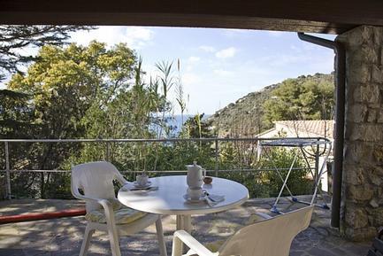 Ferienwohnung für 2 Personen in Scaglieri, Elba