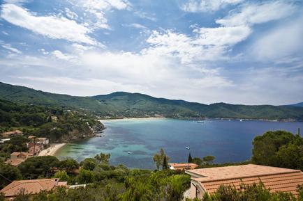 Ferienwohnung für 4 Personen in Scaglieri, Elba