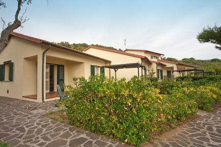 Ferienwohnung für 4 Personen in Marciana, Elba