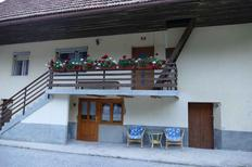 Holiday home 942610 for 10 persons in Bovec