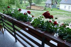 Dom wakacyjny 942610 dla 10 osób w Bovec