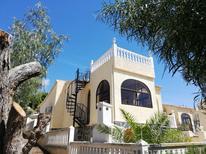 Vakantiehuis 942915 voor 5 personen in San Fulgencio
