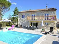 Holiday home 943239 for 12 persons in Saint-Victor-de-Malcap