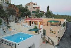 Appartement de vacances 943407 pour 6 personnes , Ljubljeva