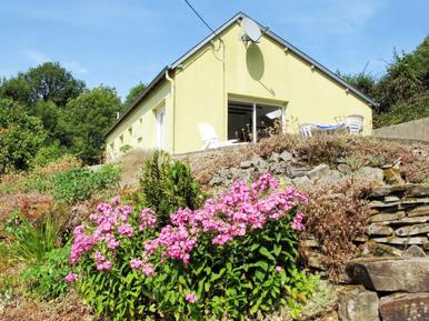 Gemütliches Ferienhaus : Region Normandie für 2 Personen