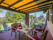Ferienhaus 943452 für 3 Personen in Guardistallo