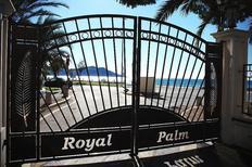 Ferienwohnung 943536 für 4 Personen in Cannes