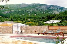 Holiday home 943554 for 5 adults + 1 child in Konavle