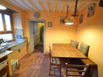 Casa de vacaciones 943789 para 4 personas en Bagni di Lucca
