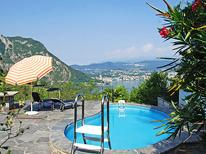 Holiday home 943882 for 5 persons in Arogno-Pugerna