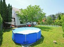 Appartement 943969 voor 6 personen in Balatonmariafürdö