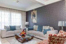 Appartement de vacances 943994 pour 3 adultes + 1 enfant , Casablanca