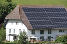 Ferienwohnung 943999 für 4 Personen in Furtwangen im Schwarzwald-Linach