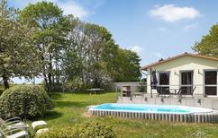 Ferienhaus 944028 für 4 Personen in Behrenhoff